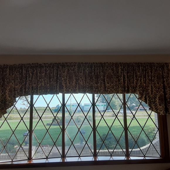 Other - Curtains